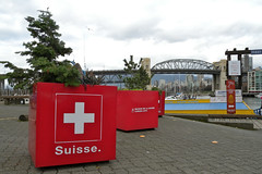 House of Switzerland Canada
