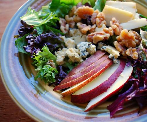 My fave salad 1