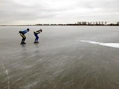Gouwzee (mr clearview) Tags: winter iceskating gouwzee