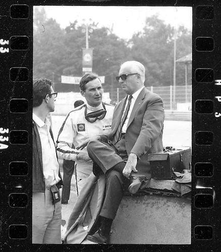 Monza 1967
