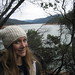 Cheryl by Lake Shasta