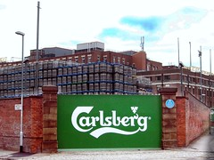 Tetley Brewery- take a last look