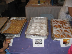 Even more Greek pastries