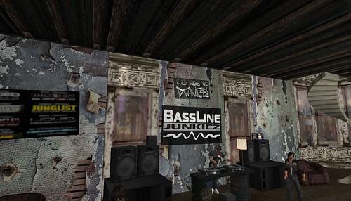 bassline junkiez