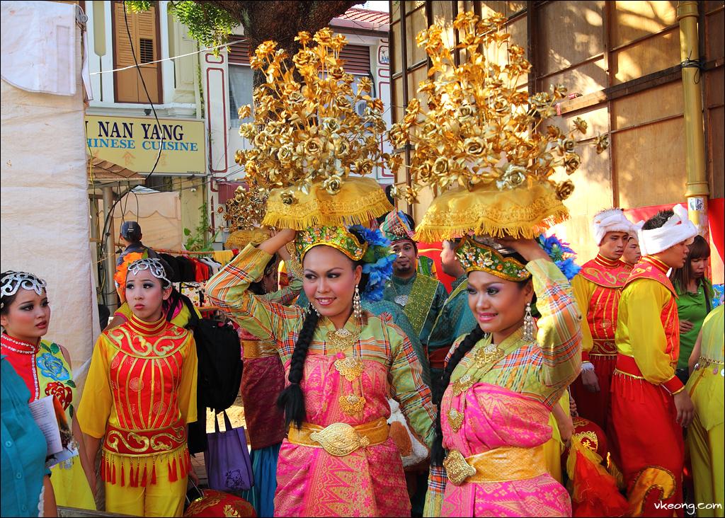 malay-dancers