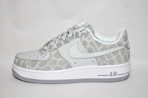 WMNS AIR FORCE 1 PREMIUM '07