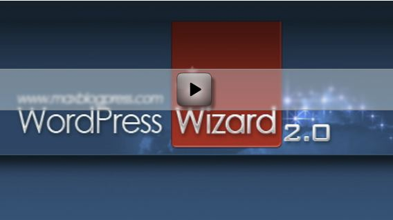 WordPress Wizard 2.0