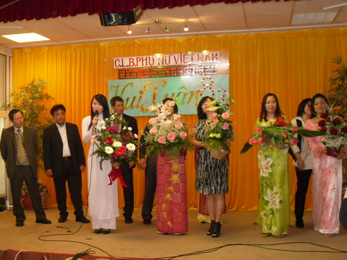Vietnamesischer Frauentag (7)