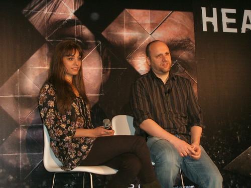 HR Madrid Event