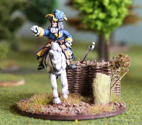 Major General Roos 2