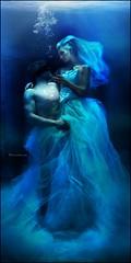 Dreaming of Atlantis (Von Wong) Tags: portrait underwater dream atlantis vonwong