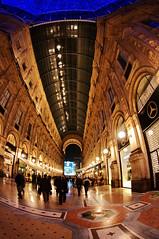 Milan la Grande Galerie 14 (paspog) Tags: milan gallerie grandegallerie mygearandme dblringexcellence tplringexcellence