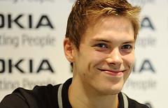 Best palyer il finlandese Koponen che ha chiuso con uno score di 21 punti