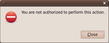 broadcom error