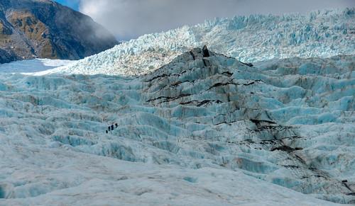 Glacier Franz Josef 09