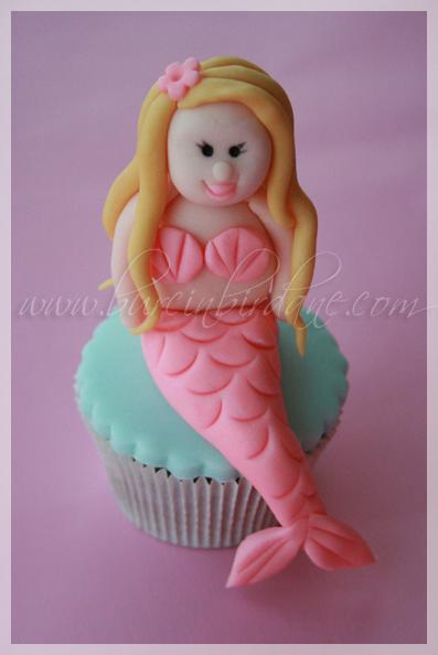 Deniz Kizi Cupcake