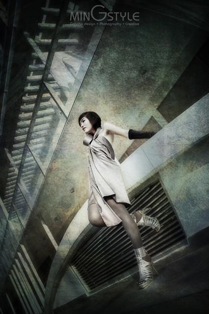Fashion by Hoàng Minh Hà