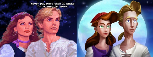 The secret of monkey island edition speciale 02