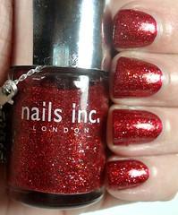 Nails Inc Chapel Market