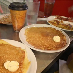 Squirrel Hill: Pamela's Diner