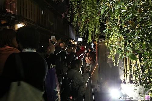 白川祇園-夜櫻15