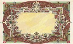 Etiqueta / Label ( Reino J Cheguei ) Tags: paper patterns label papel etiqueta riscos moldes reinojcheguei