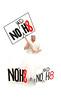 Pattie D'KaKe NOH8Pickett Sign2