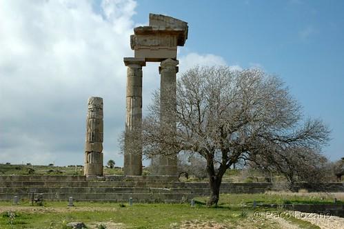 lo mejor de rodas - viajes grecia