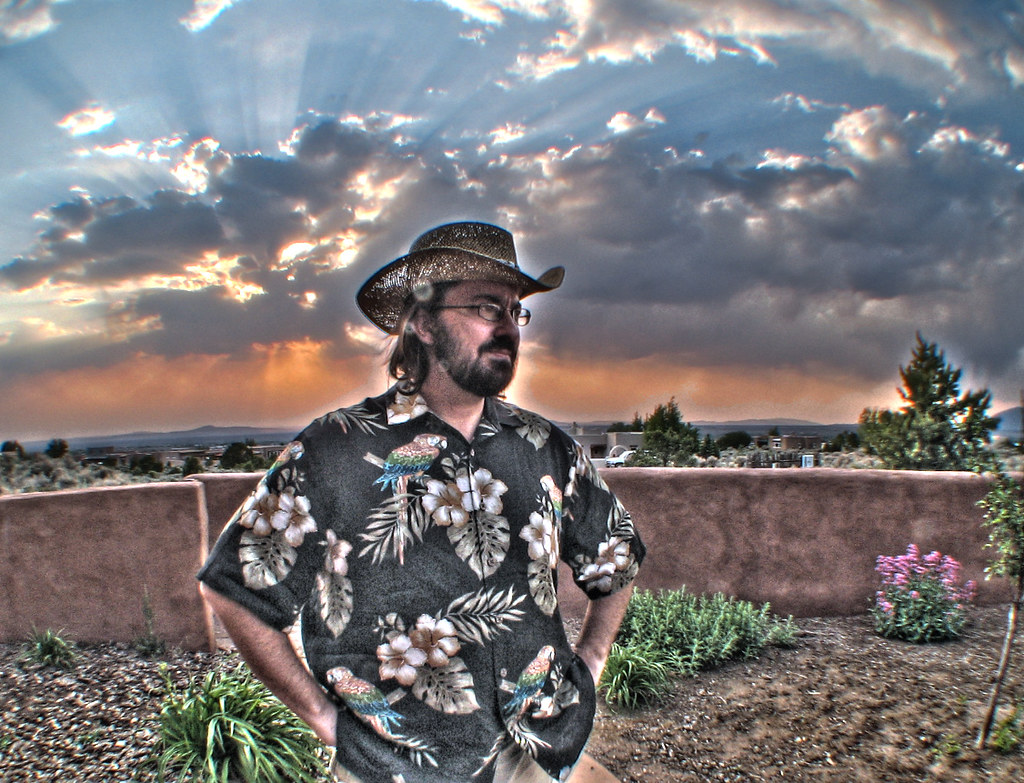 Eric Howton Juniper House, Taos, NM 2011