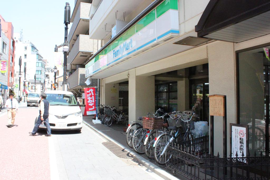 Shinagawa walking guide (6)