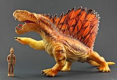 Dimetrodon (RobinGoodfellow_(m)) Tags: recur dimetrodon