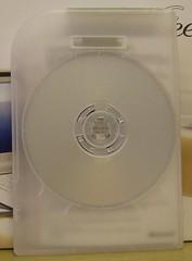 Windows 7 Pro - Inside package back