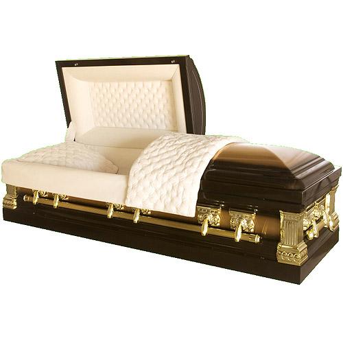 walmart sienna bronze casket 2899