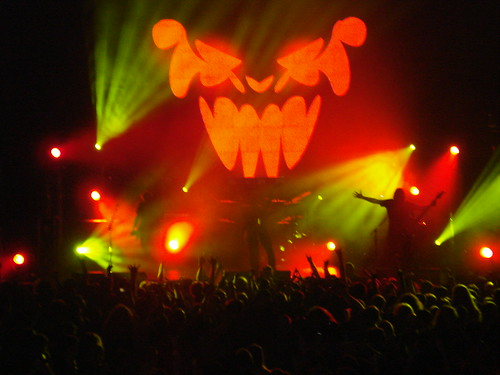 Halloweenee