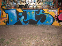 KTS (ctrl-alt-esc) Tags: seattle street art graffiti kts