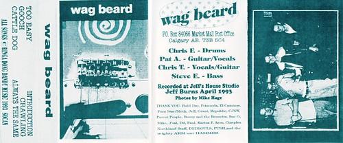 Wag Beard