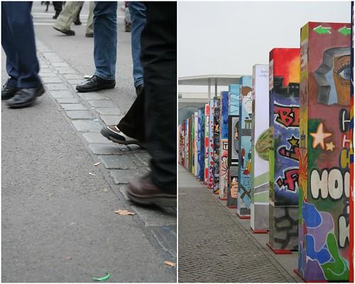 Berlin Wall 2009