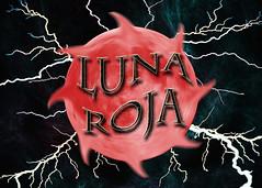 Luna Roja Logo