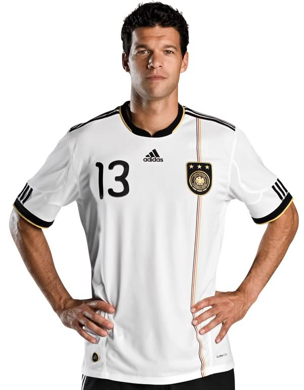 Images clothes of the 2010 World Cup teams 4095578945_ff27ba9b29_o