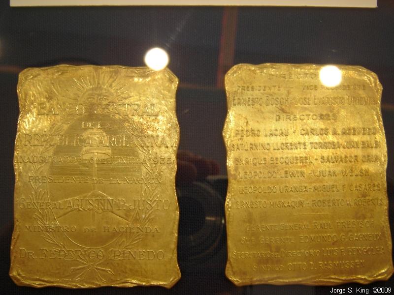 Monedas Patrias II