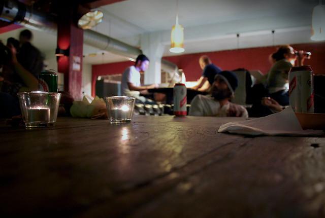 bar in london