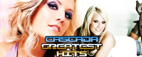 VidZone Cascada Greatest Hits