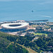 New football stadium Capetown