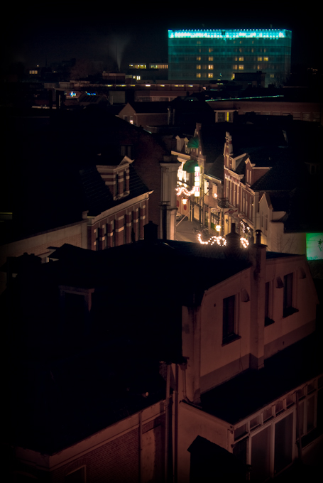 Hogeschool van Galenstraat Enschede