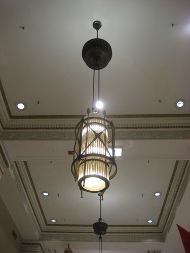 Wanamaker Lighting Fixture