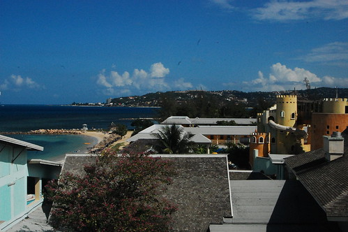 Sunset Beach Resort Montego Bay Pictures
