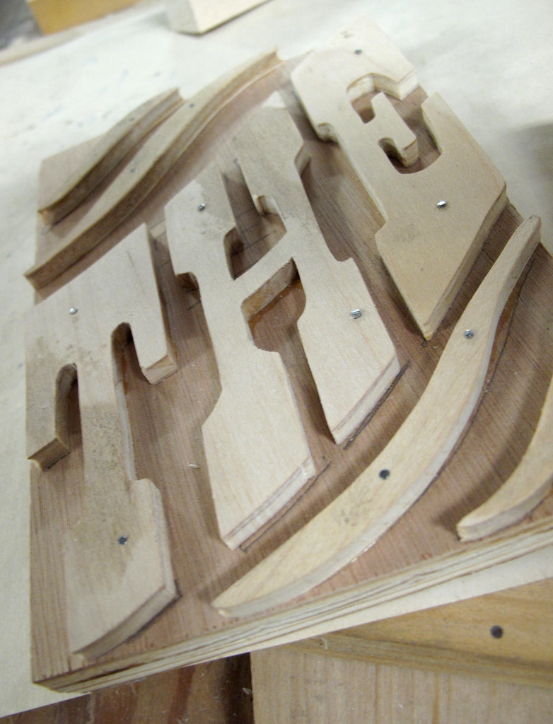 Hamilton Wood Type Museum