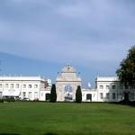 Sintra: Seteais Palace Hotel