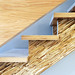 Passive House Stair Closeup