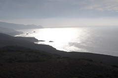 Point Reyes Coast